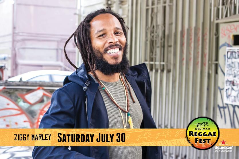 Del Mar Free Summer Concerts: July 2016 Lineup
