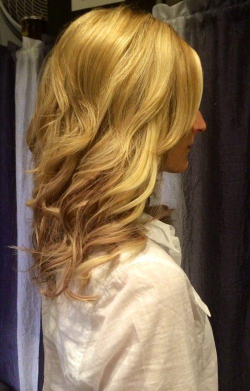 hair salon la jolla hair stylist advanced hair aesthetic after