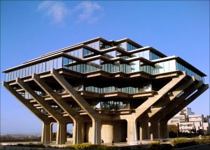 The University Of California, San Diego (UCSD) Has A Reputation For Being  One Of The Best Schools In The Country. Its World Class Facilities And  Proximity ...