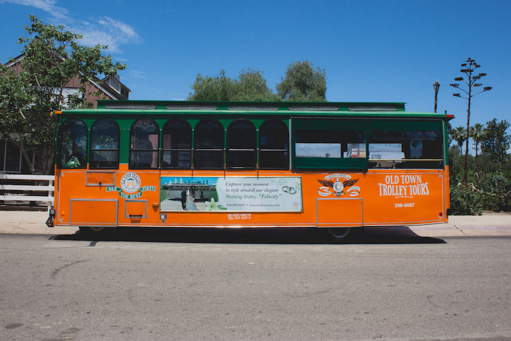 Why Everyone Should Experience the La Jolla Trolley Tour
