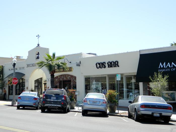 Best Cafes In La Jolla