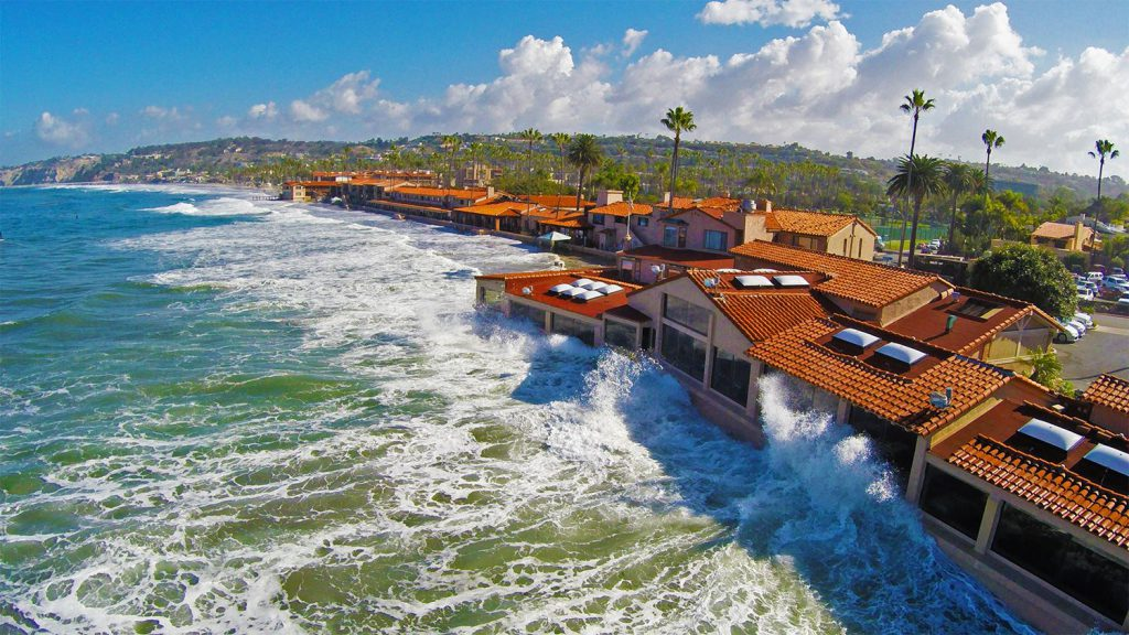 The Marine Room: High Tide Dinner Experience | LaJolla com