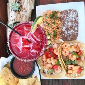 jose's la jolla mexican food