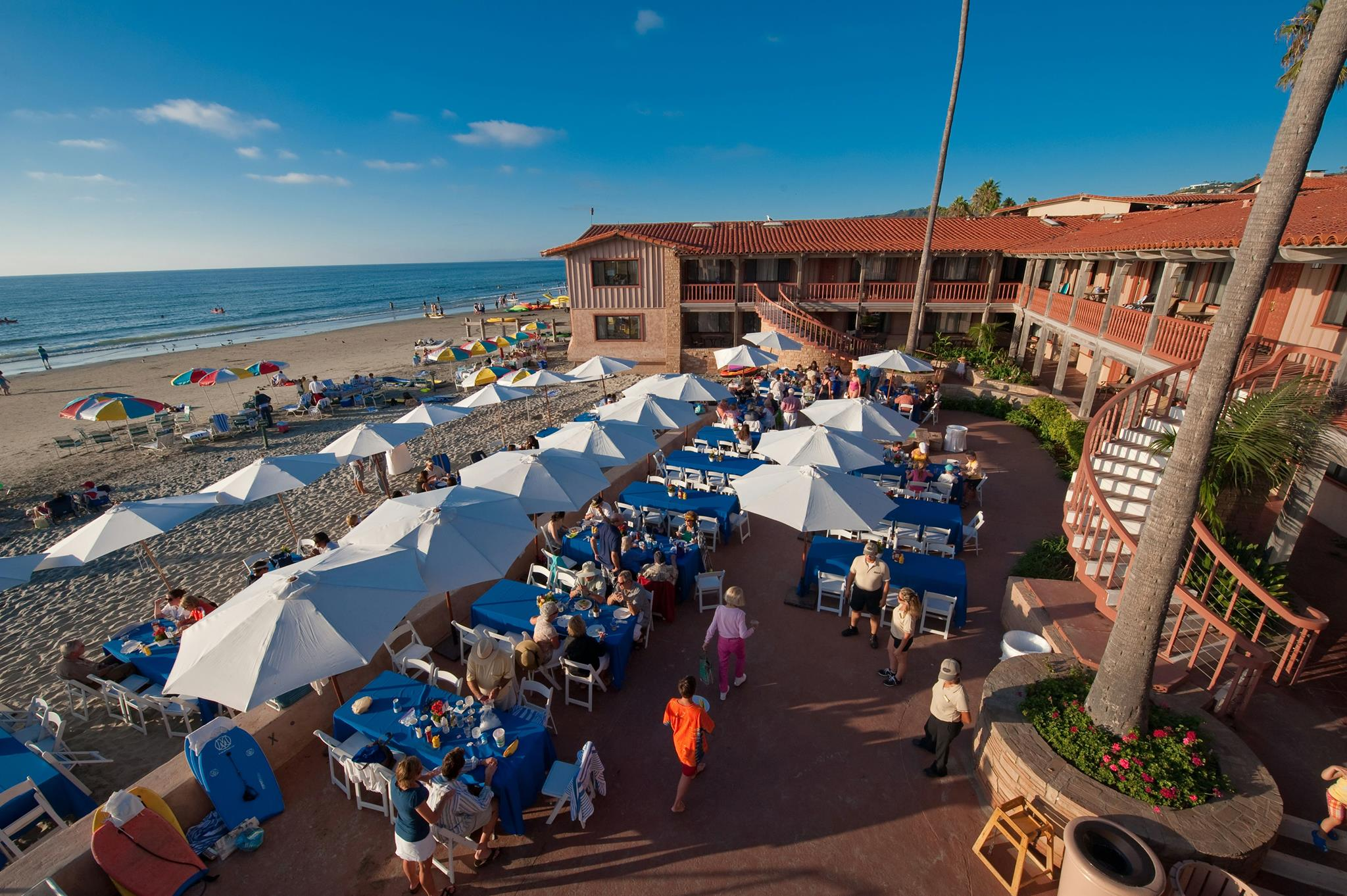 La Jolla Hotels >> Best La Jolla Hotels On The Beach Lajolla Com