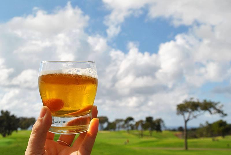 San Diego Beer Week at Torrey Pines Lodge
