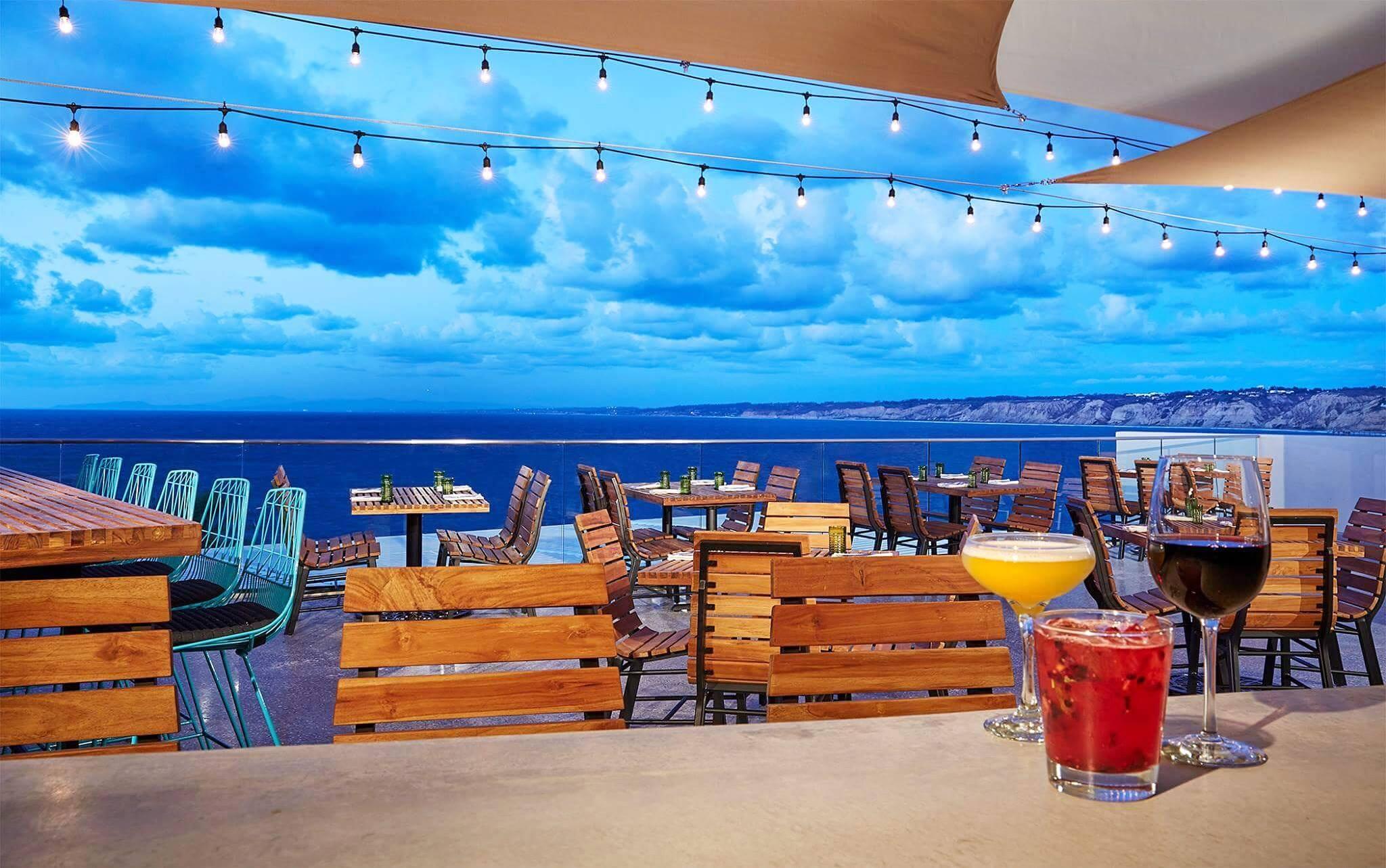 Best Downtown La Restaurants With A View
