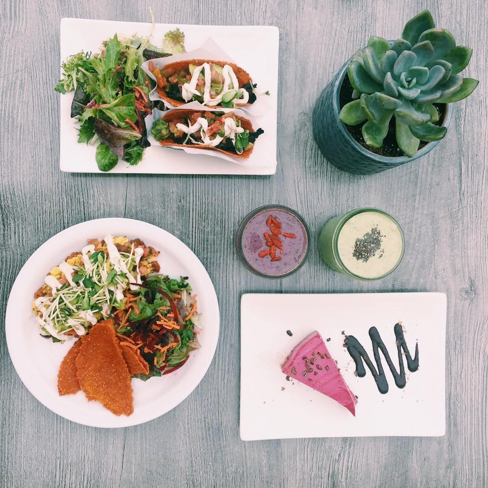 Vegan restaurants in la jolla our ultimate guide lajolla forumfinder Images