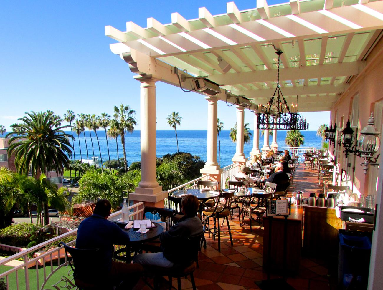 Top Hotels In La Jolla California