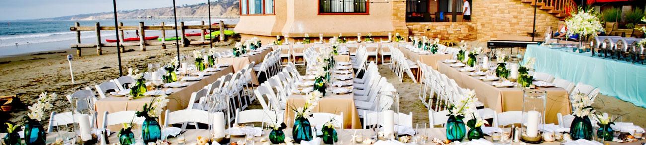 The Top 4 Beach Wedding Venues In La Jolla Lajolla