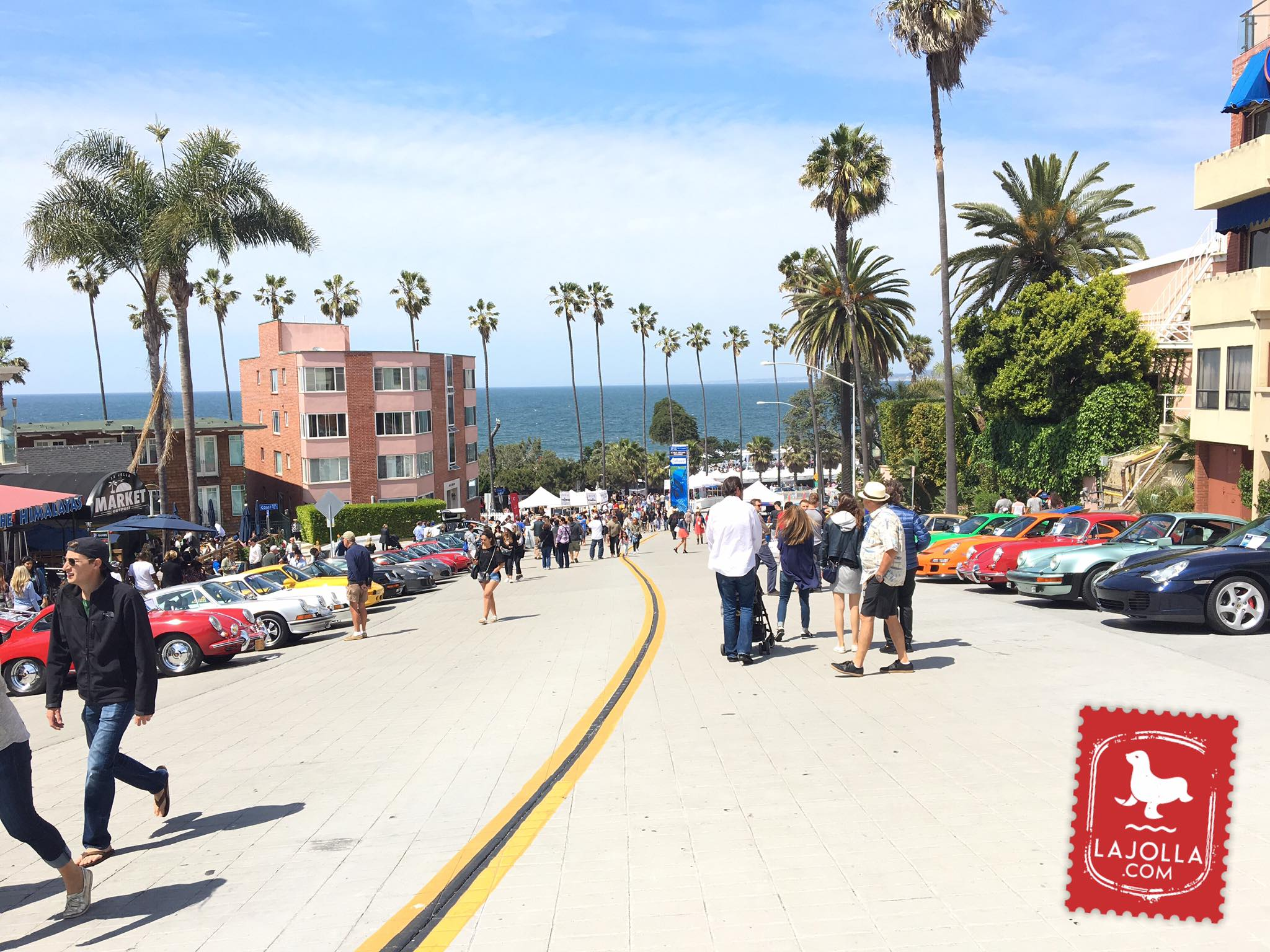 Image result for downtown la jolla