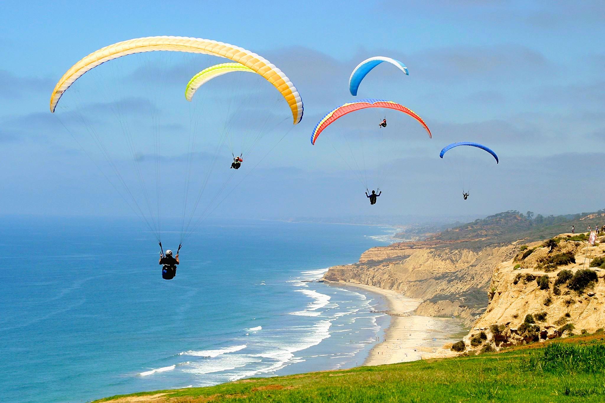 5 Epic La Jolla Activities for the Outdoor Adventurer