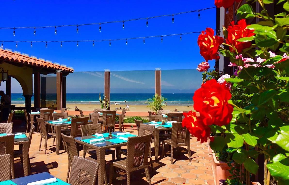 La Jolla Ss Restaurant