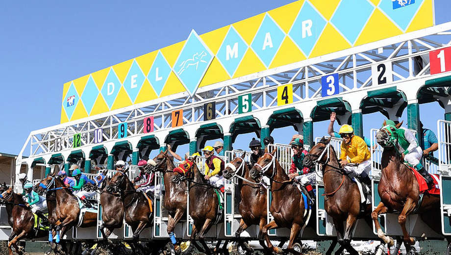 Day At The Track >> Del Mar Opening Day Summer Concert Series Lineup 2018