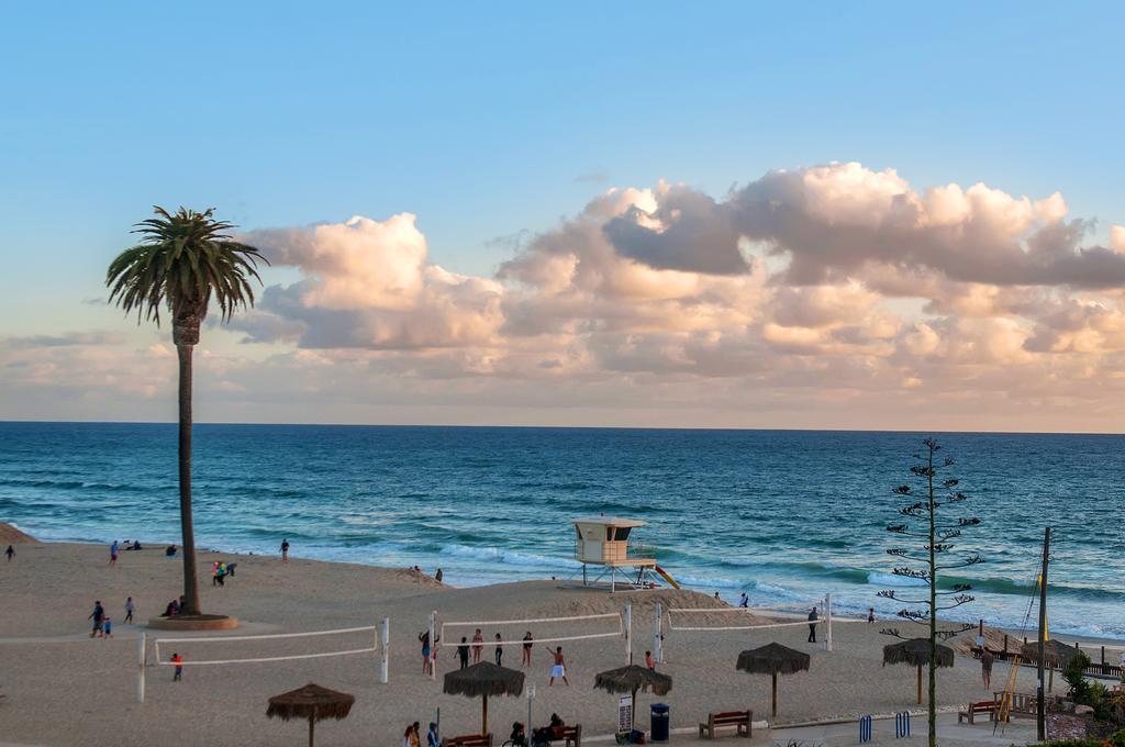 The Best Beaches In Encinitas Lajolla