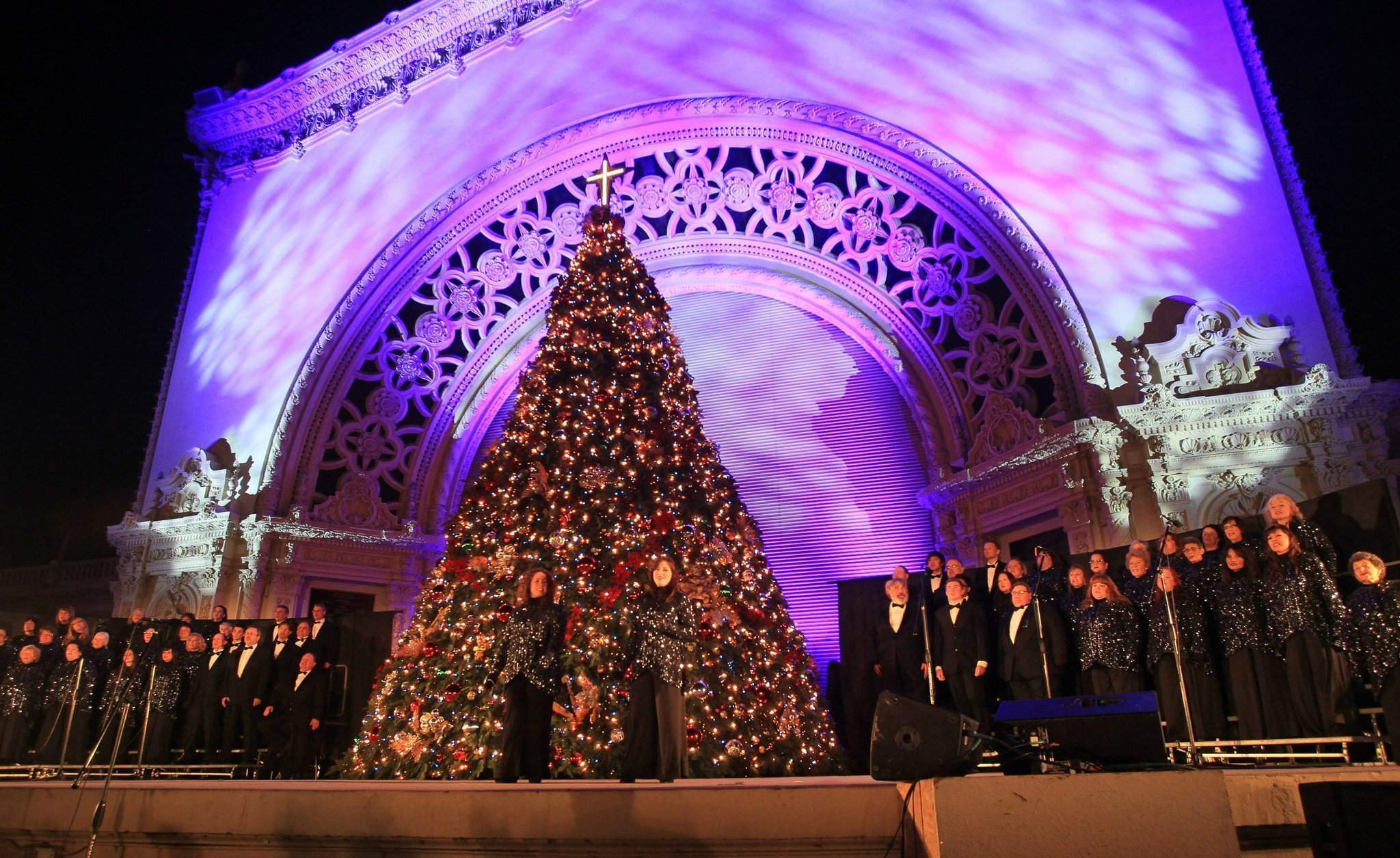 12 Things To Do During the Holidays in San Diego