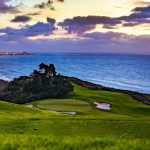 Torrey Pines Golf Course in La Jolla, home of Farmers Insurance Open