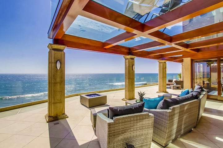 Expensive San Diego AirBNB