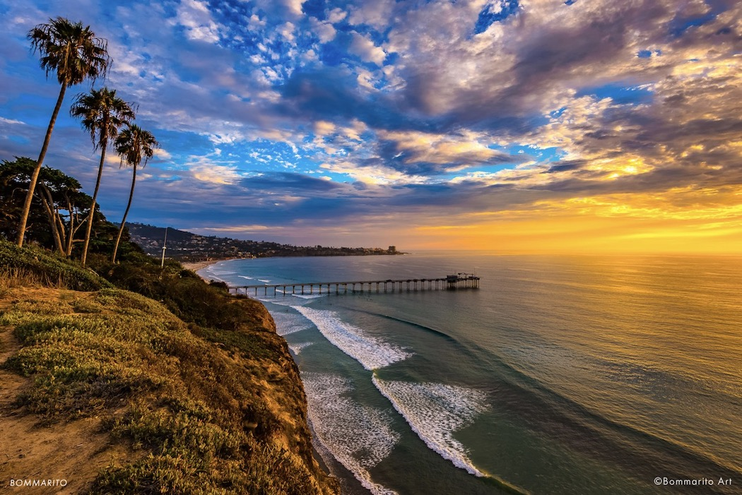 San Diego is still beautiful during Covid, with lots of things to do