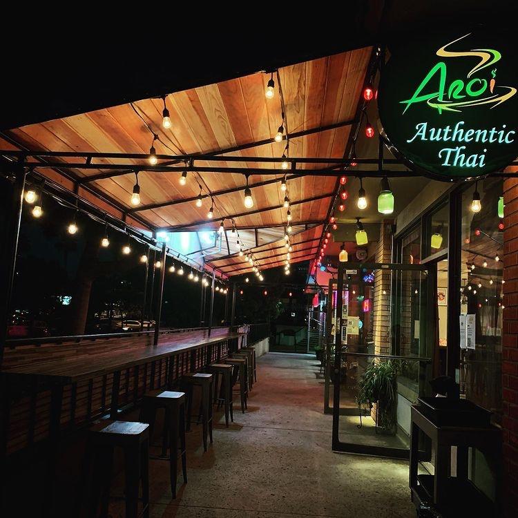 Aroi Thai, La Jolla