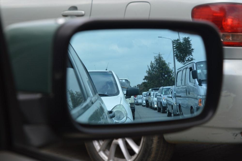 UCSD traffic