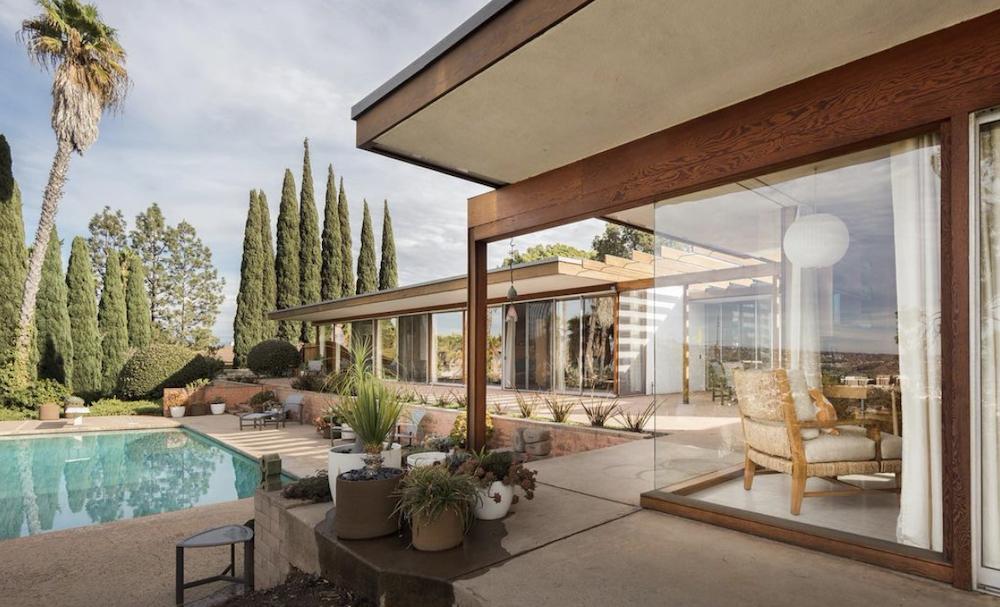 San Diego Architecture