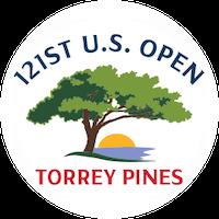 2021 U.S. Open Logo