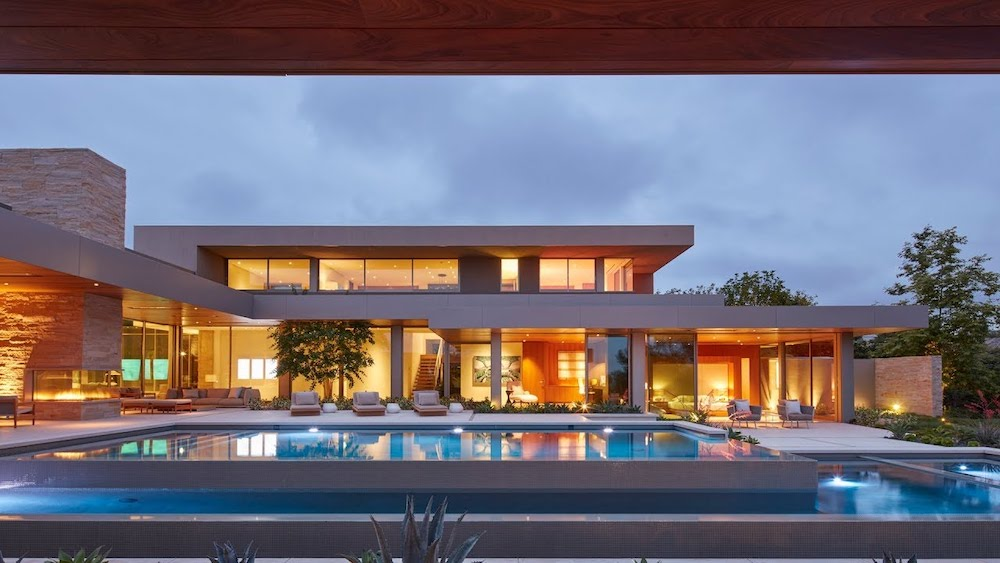 May 2021 real estate in La Jolla