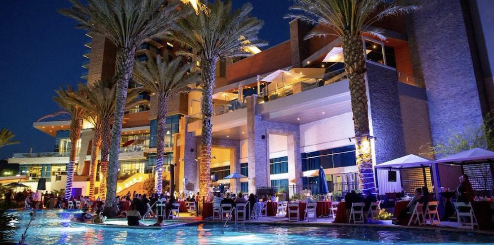 Sycuan Casino Resort in San Diego