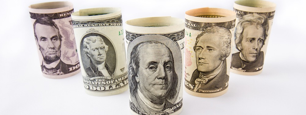 Unclaimed money in California