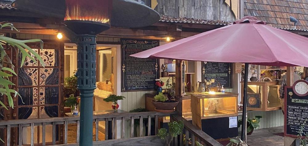Pannikin, a breakfast spot in the La Jolla neighborhood of San Diego