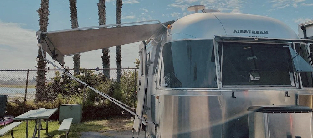 RV Camping in San Diego