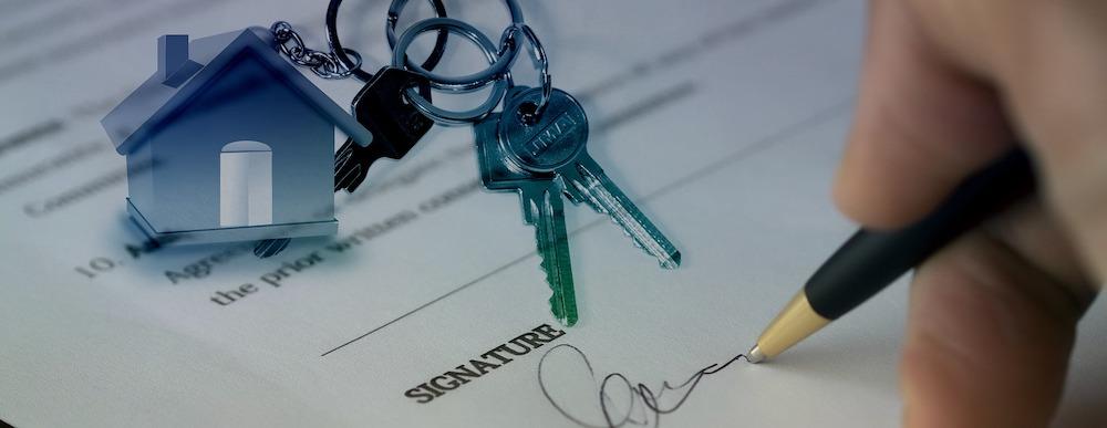 Virtual wholesaling, a process of flipping real estate